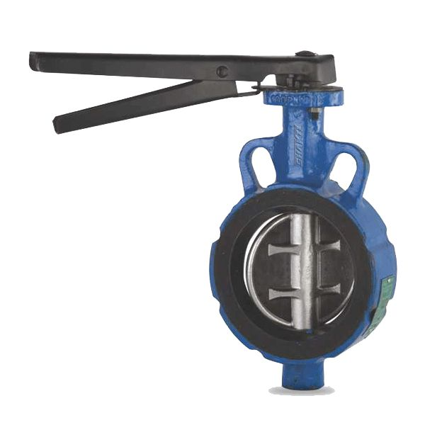 SG Disc Butterfly valve