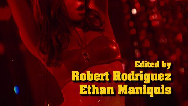 Planet Terror (2007) | Robert Rodriguez | Rose McGowan Freddy Rodríguez Josh Brolin