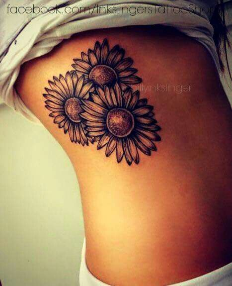 Upper Thigh Something To Think About: 25+ Best Ideas About Flower Tattoo Shoulder On Pinterest