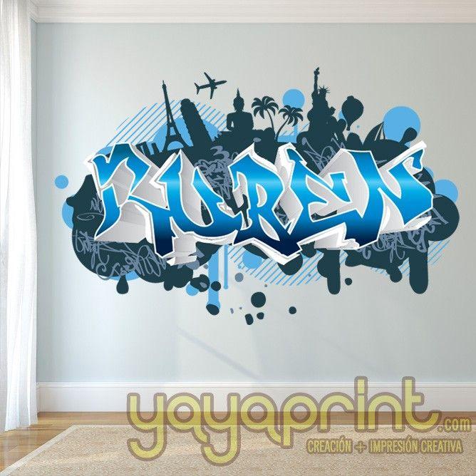 M S De 20 Ideas Incre Bles Sobre Graffitis Nombres En