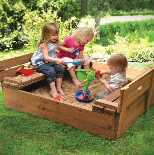 7 Best Images About Kids Sandbox On Pinterest