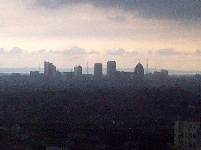 Sby Skyline