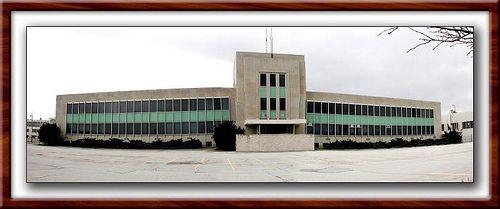 Avro Building | Flickr - Photo Sharing!