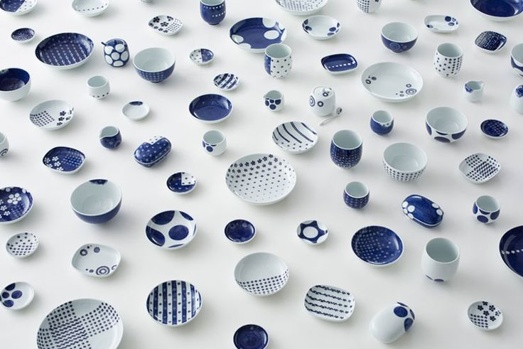 Play collection by Nendo