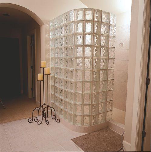 17 best ideas about glass block shower on pinterest for Bathroom designs using glass blocks