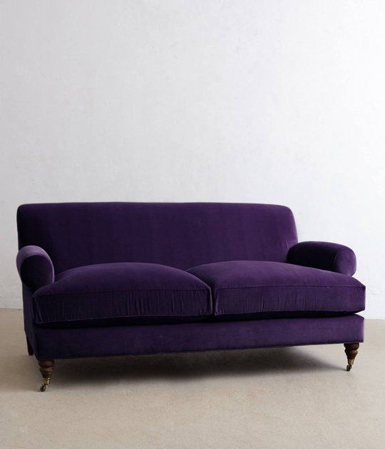 Velvet Sofas at Every Price Point — Apartment Therapy's Annual Guide
