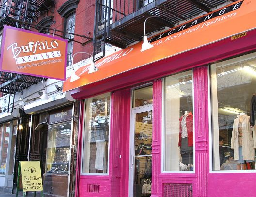 Here's a Roundup of NYC Thrift Stores You Won't Go Broke In