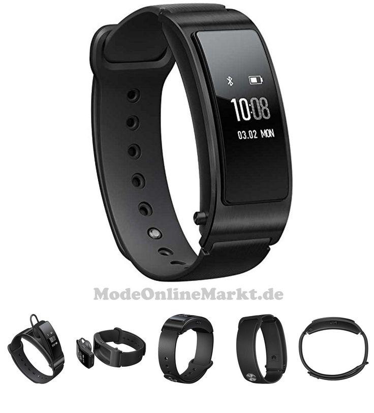 0699988446599 | #Huawei #TalkBand #B3 #Sport #Smart-Armband #Wireless-Activity #Tracking #TPU-Armband #+ #Headset #Bluetooth #Schwarz
