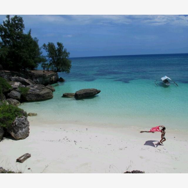 Selayar Island - South Sulawesi - Indonesia