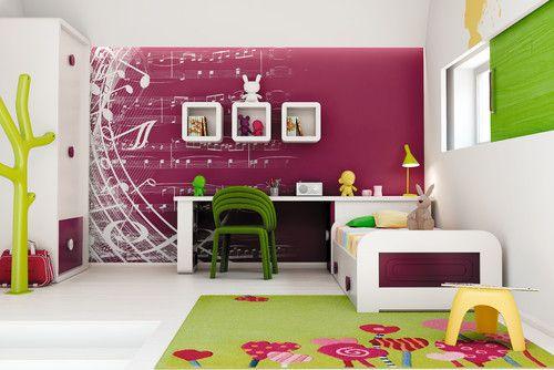 Babykamer Miami Kinderkamer : Best camerette bambini images kinderkamer huis
