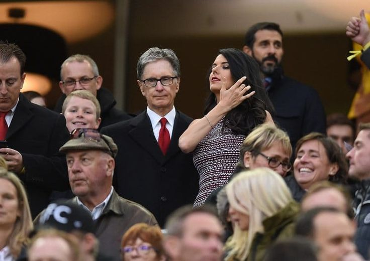awesome Liverpool fans attack John Henry for going to watch FC Barcelona Check more at https://epeak.info/2017/02/20/liverpool-fans-attack-john-henry-for-going-to-watch-fc-barcelona/