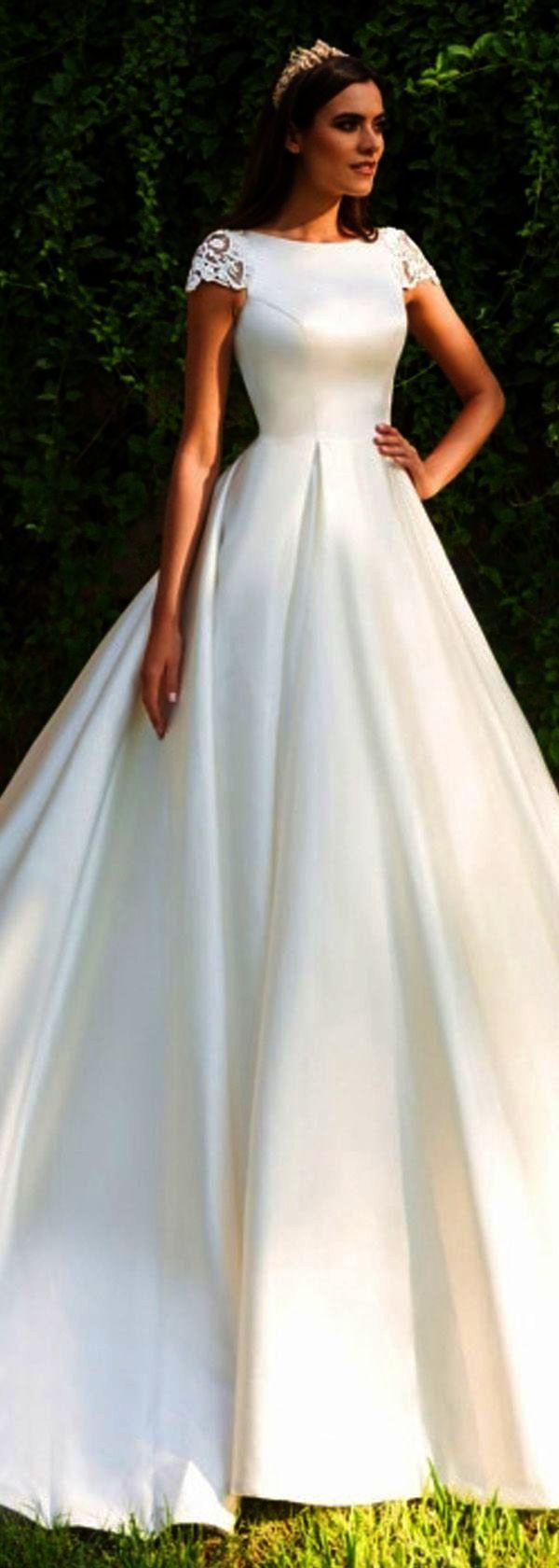 Lace Wedding Dresses Ivory Lace Wedding Dress Layered Vestido De Casamento Simples Vestido De Casamento Vestido De Noiva