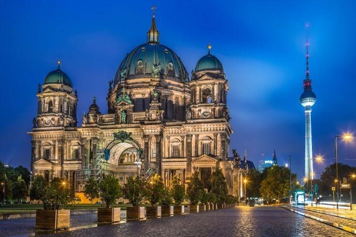 【ベルリン】おすすめ10選!必ず訪れたい定番観光名所まとめ