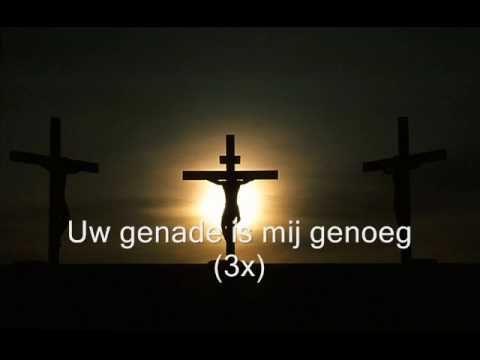 ▶ 614 Zie hoe Jezus daar loopt in Jeruzalem - YouTube