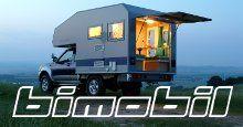 bimobil von liebe gmbh - wohnmobile reisemobile pickup caravan camping gebrauchte