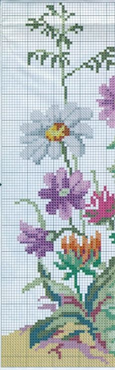 Gallery.ru / Фото #2 - Полевые цветы - 58savinkina