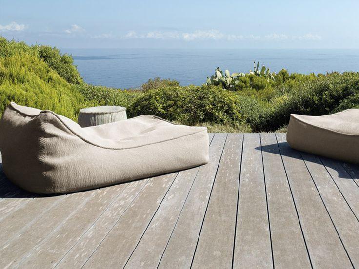 10 best ideas about chaise longue on pinterest for Chaise longue jardin ikea