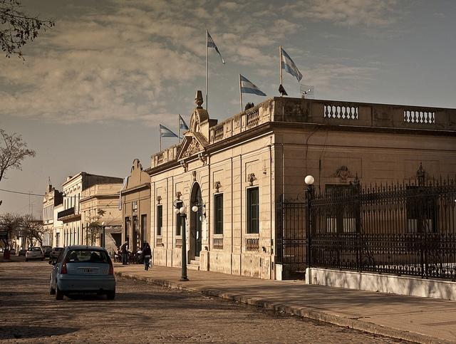 San Antonio de Areco, Buenos Aires