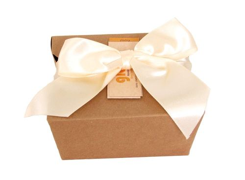 """Soap Gift Box """"Glamour"""". A great treat for friends and family. Our packaged gift sets are whimsically designed and have a universal appeal to delight anyone! - $26.99"""