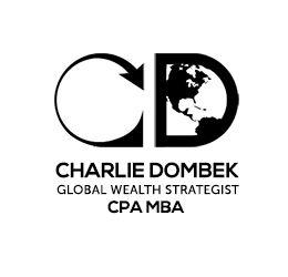 Logo Charlie Dombek