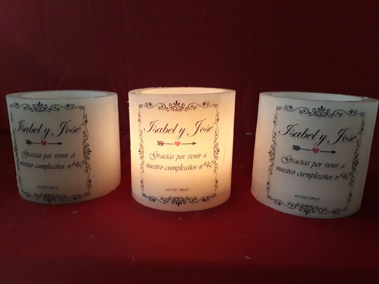 #fanal #personalizado pimpollito velas #velas #aromaticas
