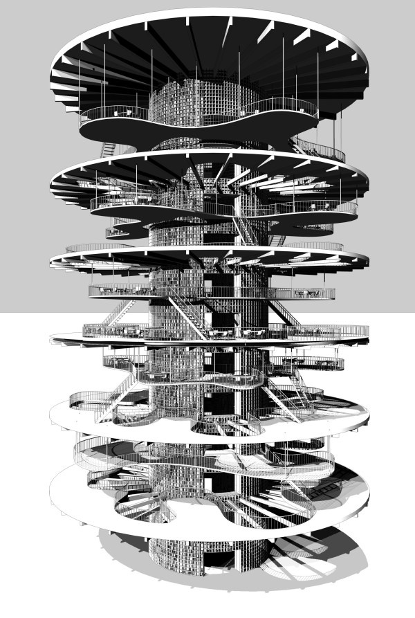 Léopold Lambert re-envisions a decommissioned military space