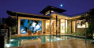Movie Projector --------Outside Projector-------- By the Pool