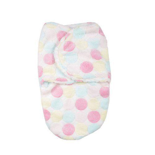 Newborn Baby Swaddle Blanket Warm Cosy Fleece Swaddling For 0-3 Months - Pink, http://www.amazon.co.uk/dp/B00FEIU0EO/ref=cm_sw_r_pi_awdl_EFhNtb1REJSFZ