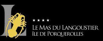 Le Mas du Langoustier hôtel 4 étoiles Porquerolles Hyères restaurant étoilé Michelin
