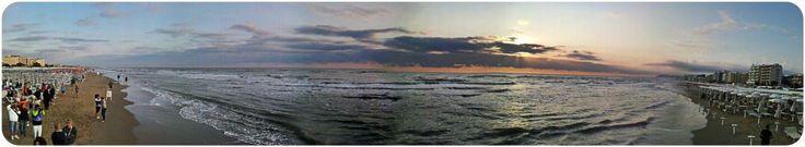 Playa del Sol. 360 gradi!