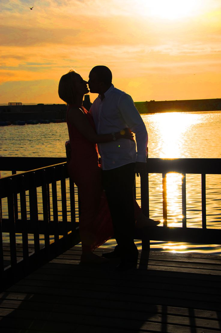 Pierre & Anita Wedding - What a beautiful evening