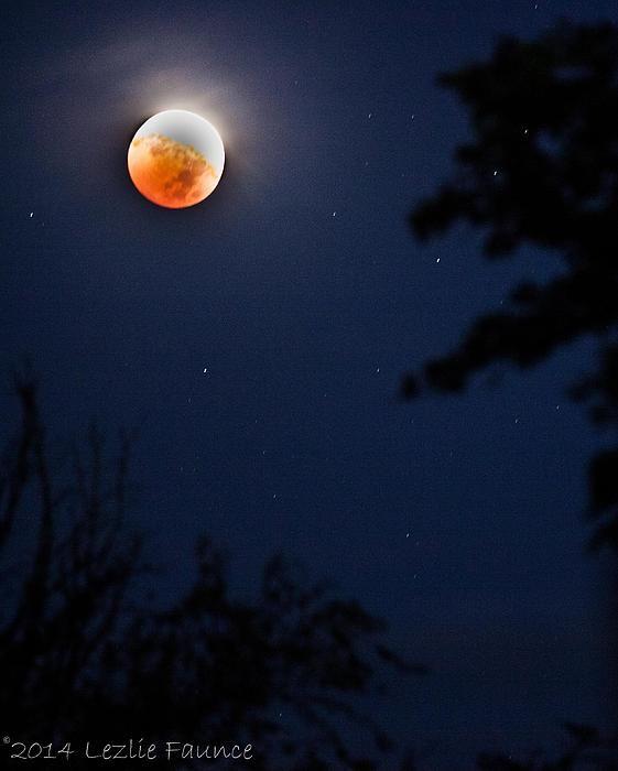 blood moon eclipse oklahoma - photo #25