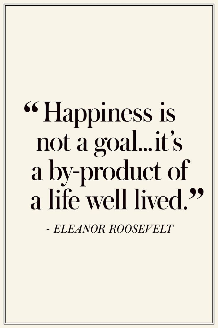 The Best Quotes On Happiness  - TownandCountryMag.com