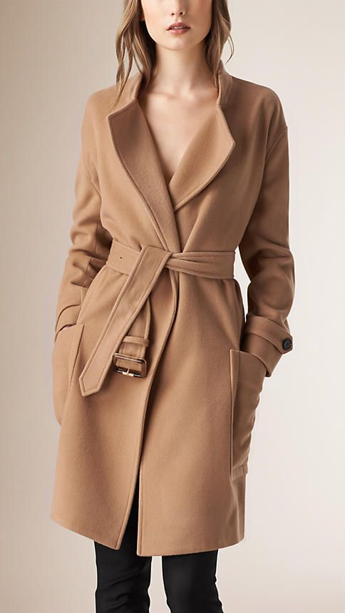 Best Cashmere Coats