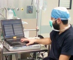 Ασφαλή χειρουργεία σπονδυλικής με νευροφυσιολογική παρακολούθηση.