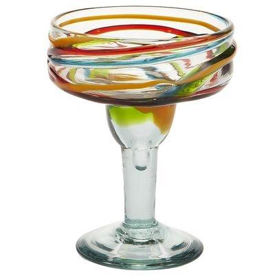 Colorful Ribbons Drinkware