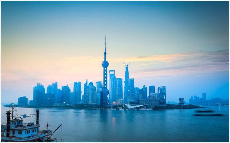 China Shanghai Wallpaper | shanghai china wallpaper