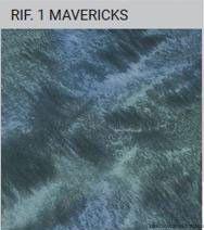 Efekt fali morskiej - do 12m2 MAVERICKS