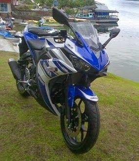Harga Dan Spesifikasi Yamaha YZF R25 - Yamaha baru saja memperkenalkan YZF R25 sebagai jagoan terbaru untuk segmen motor sport, http://oto-7.blogspot.com/2014/05/harga-dan-spesifikasi-yamaha-yzf-r25.html