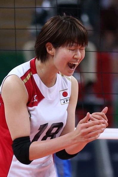 Olympics Day 3 - Volleyball:写真・画像