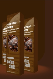 The perfect hit.  Your Espresso without the fuss
