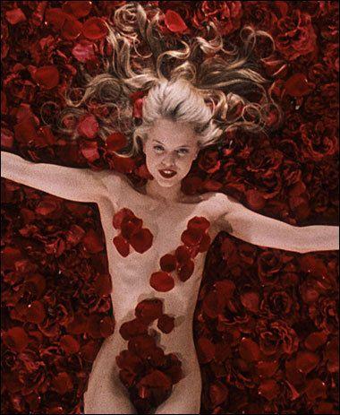 American Beauty, 1999. Annette Bening.