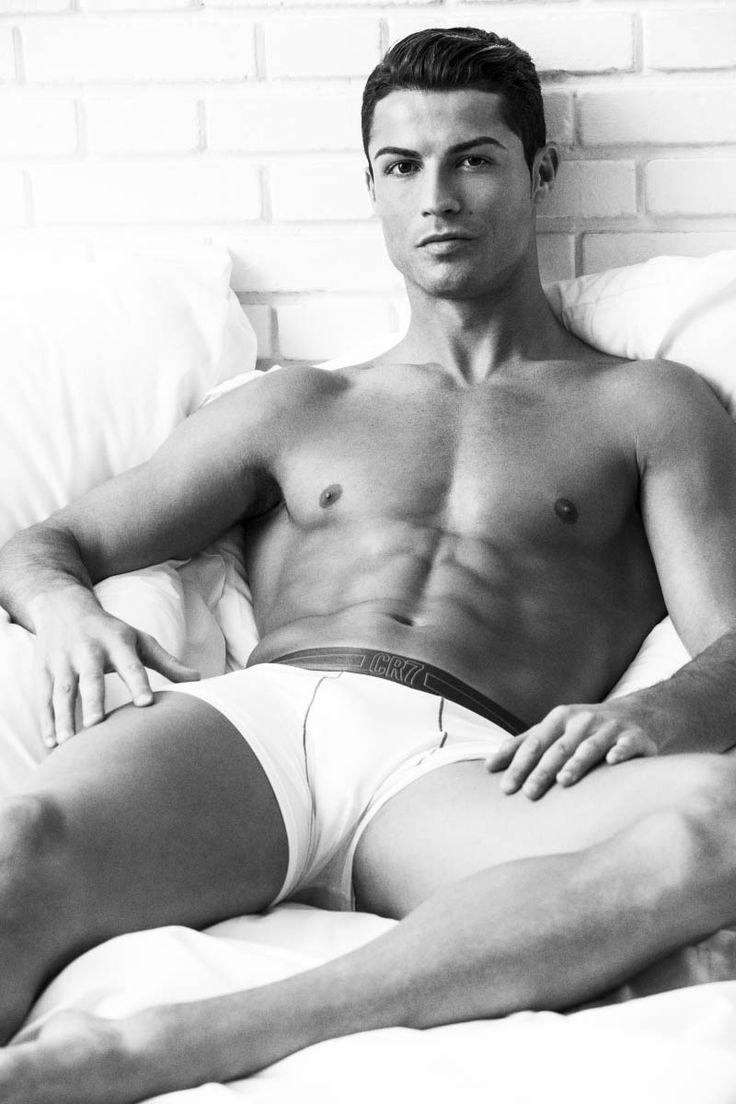 CR7 Underwear Cristiano Ronaldo Microfiber