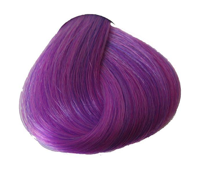 Crazy Color Hair Dye Lavender |