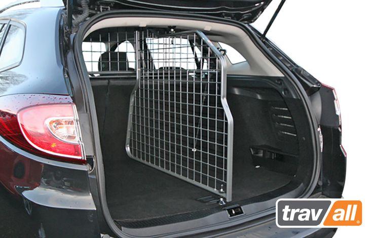 Divider for Renault Megane Sport Tourer 2009 onwards #dogguardsrus