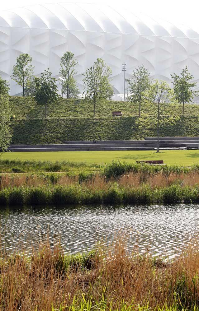 Contemporary Landscape Architecture Projects 143 best park images on pinterest | contemporary landscape, public