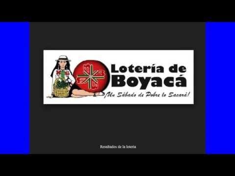 Resultado de la Lotería: Resultado de la loteria de Colombia