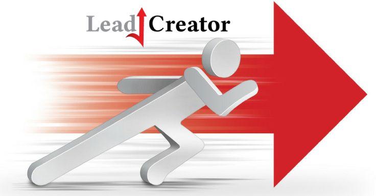 Sei titolare di un' attività commerciale? Scopri come far crescere veramente il tuo #business con Lead Creator. Il nostro sistema è pensato soprattutto per le Piccole & Medie Imprese che possono investire piccole somme di denaro. Risultati concreti, garantiti e misurabili sempre, senza farti sprecare un solo centesimo  NON buttare più soldi in pubblicità che non funziona! Se continui a lavorare sempre nello stesso modo, continuerai ad avere gli stessi risultati!  Agisci Oggi!
