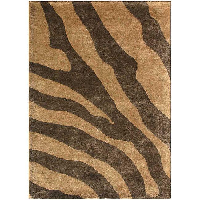 Zebra Sculpture Area Rug: 52 Best AREA RUGS Images On Pinterest