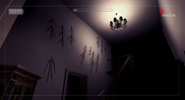 Slender: The Arrival | Coming to PlayStation 3